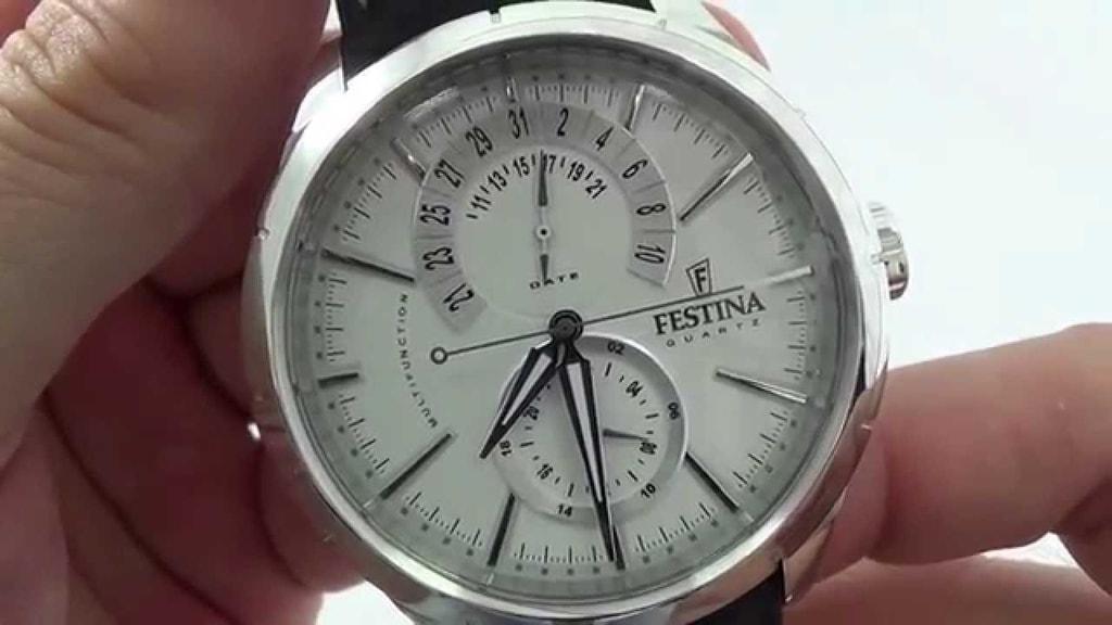 TimeStore.hu - Festina Retro - Festina - Karóra a karácsonyfa alá ... 43c34a04d8