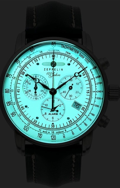 TimeStore.hu - Zeppelin 8680-3 100 Years Zeppelin - Zeppelin - 100 Years  Zeppelin - Zeppelin a45db4d5da