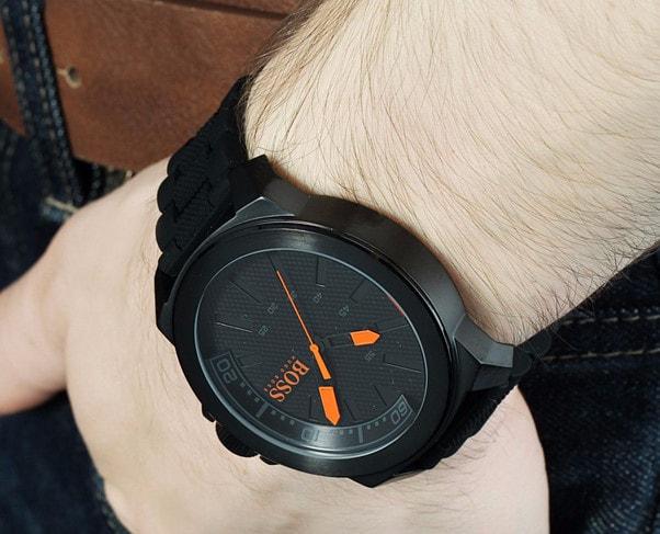 TimeStore.hu - Hugo Boss Orange New York New York 3-Hands - Hugo ... d78a79627b