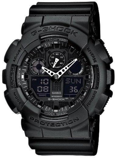 TimeStore.hu - Casio G-Shock Chronograph - Casio - Karóra a ... 0a7140f71c