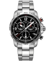 Hodinky Certina DS Podium Big Size Chronograph C001.647.11.057.00