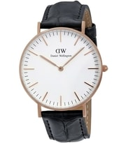 Hodinky Daniel Wellington Classic Reading DW00100041