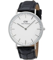 Hodinky Daniel Wellington Classic Reading 0613DW
