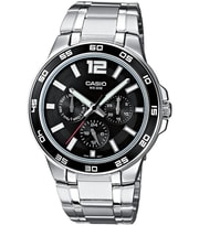 Hodinky Casio Collection MTP-1300D-1AVEF