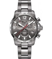 Hodinky Certina DS Podium Chronograph GMT C034.654.44.087.00