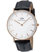 Hodinky Daniel Wellington Classic Reading 0513DW