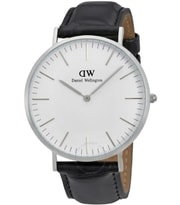 Hodinky Daniel Wellington Classic Reading 0214DW