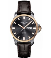 Hodinky Certina DS First Day-Date C014.407.26.081.00