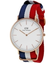 Hodinky Daniel Wellington Classic Cambridge 0103DW