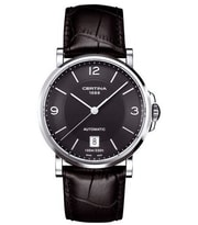 Hodinky Certina DS Caimano Gent Automatic C017.407.16.057.01