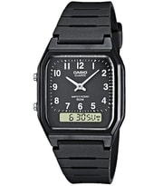Hodinky Casio Classic AW-48H-1BVEF