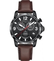 Hodinky Certina DS Podium Chronograph GMT C034.654.36.057.00