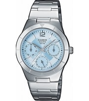 Hodinky Casio Collection LTP-2069D-2AVEF