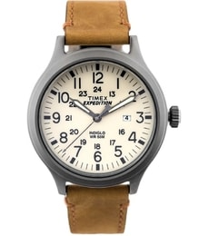 Hodinky Timex Expedition Scout 43 TW4B06500