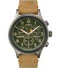 Hodinky Timex Expedition Scout Chrono TW4B04400