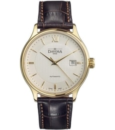 Hodinky Davosa Classic Automatic 16146412