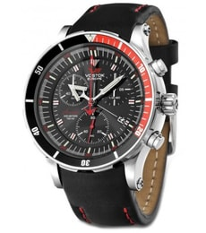 Hodinky Vostok Europe Anchar Submarine Chrono 6S30-5105201