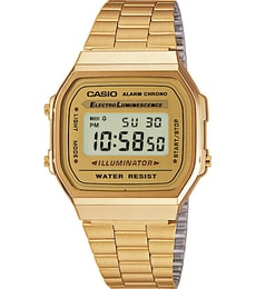 Hodinky Casio Classic Leisure A168WG-9EF