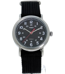 Hodinky Timex Weekender Slip-Through Strap T2N647