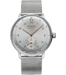 Hodinky  Junkers Bauhaus Lady 6035M-4