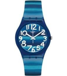 Hodinky Swatch Linajola Blue GN237 f44fb80ad4
