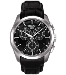 Hodinky Tissot T-Trend Couturier T035.617.16.051.00