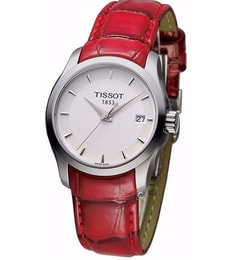 Hodinky Tissot Couturier T035.210.16.011.01