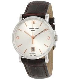 Hodinky Certina DS Caimano Gent C017.410.16.037.01 536dff0e5f