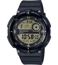 Hodinky Casio Collection SGW-600H-9AER