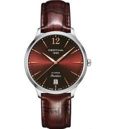 Hodinky Certina DS Dream 38 MM C021.810.16.297.00