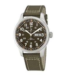 Hodinky Hamilton Khaki Aviation Pilot Day Date Auto H70535081 dab8203e0e