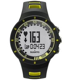 Hodinky Suunto Quest Yellow Running Pack SS019155000