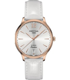 Hodinky Certina DS Dream 38 MM C021.810.36.037.00